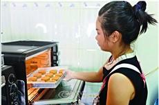 Bánh trung thu - đậm đà ẩm thực phương Đông