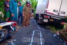 Cà Mau: thêm 1 nạn nhân tử vong vì TNGT
