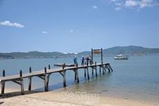 Lãng du bên vịnh Xuân Đài