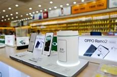 Tưng bừng mở bán bộ đôi siêu phẩm  OPPO RENO 2 2F tại Cà Mau