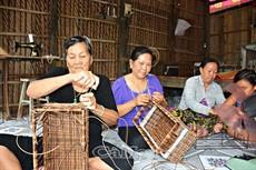Việc làm  cho lao động nông thôn