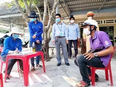 65 trường hợp từ Đà Nẵng về đều âm tính với SARS-CoV-2