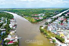 Lụt về lại nhớ sông xưa