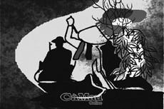 Chiếc xuồng trong thơ Cà Mau