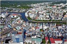 Cà Mau: Kinh tế xã hội tăng tốc, phấn đấu lên đô thị loại 1