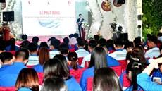 Phát động cuộc thi hành động vì Mekong