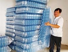Quản lý sản xuất, kinh doanh nước sạch, đảm bảo cấp nước an toàn, liên tục