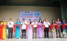 Dịch vụ PrEP được triển khai tại 2 cơ sở y tế của tỉnh Cà Mau