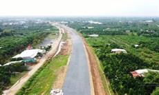 Cao tốc Trung Lương - Mỹ Thuận: Xe dưới 16 chỗ được chạy dịp Tết Nguyên đán 2021