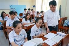 Cà Mau có 4 thí sinh đoạt giải Kỳ thi chọn học sinh giỏi Quốc gia
