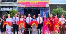 Tập đoàn Tamura khai trương siêu thị thứ 6