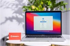 Macbook Air M1, Pro M1 (2020) và những lý do nên sắm tại Di Động Việt