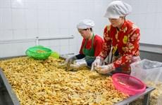 Nâng tầm nông sản Việt