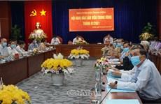 Tiếp tục tuyên truyền kết quả thành công và Nghị quyết Đại hội XIII của Đảng