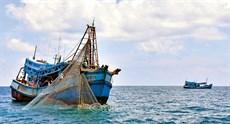 Chiến lược làm giàu từ biển