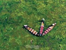 Thêm yêu cuộc sống qua ảnh Ngô Văn Minh