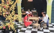 Giảm hơn 53% tổng lượng khách dịp Tết Nguyên đán Tân Sửu