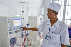 Xứng tầm bệnh viện khu vực