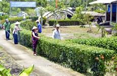 Chuyện học Bác ở Phú Thuận