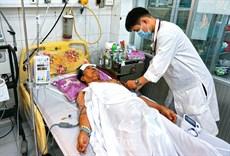Nhiều cơ sở vi phạm lĩnh vực khám bảo hiểm y tế