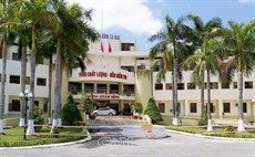 4 trường hợp nhập cảnh mắc Covid-19 được điều trị tại Bệnh viện Đa khoa Cà Mau