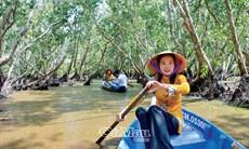 Phượt Vườn Quốc gia U Minh Hạ