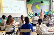 30 học viên được tập huấn Marketing Điểm đến du lịch Cà Mau