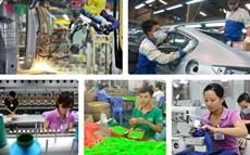 Chính phủ ban hành Nghị quyết 68 về hỗ trợ lao động khó khăn do COVID-19