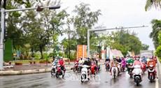 Cảnh báo lừa đảo phạt vi phạm giao thông