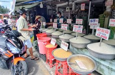Lúa gạo, thuỷ sản dư thừa, phải xuất khẩu dù trong thời điểm dịch