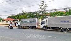 Tạo điều kiện vận chuyển hàng hoá