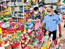 Ổn định thị trường, vì quyền lợi người tiêu dùng
