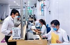 Tiện ích bảo hiểm y tế trên VssID