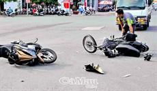 Nạn nhân tai nạn giao thông khó nhận được tiền bồi thường