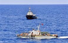 Năng động phát triển kinh tế biển