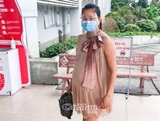 Kịp thời hỗ trợ đưa sản phụ chuyển dạ vào bệnh viện