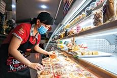 Trầm lắng thị trường bánh trung thu