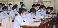 Cà Mau thí điểm tổ chức dạy học trực tiếp tại 4 trường