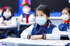 Đặc biệt quan tâm đến học sinh khu vực chịu ảnh hưởng nặng nề bởi dịch bệnh