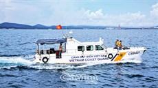 Cảnh sát biển Việt Nam - Bảo vệ an ninh, an toàn trên biển
