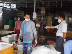 U Minh hỗ trợ trên 900 triệu đồng cho người bị ảnh hưởng dịch Covid-19