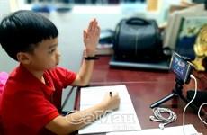 Cà Mau chưa thu học phí năm học 2021-2022