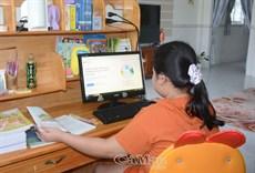 Hơn 13 ngàn học sinh chưa có thiết bị học trực tuyến