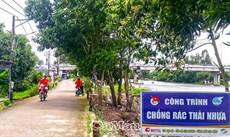 Phụ nữ U Minh giúp nhau phát triển