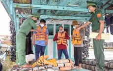 Giúp ngư dân yên tâm đánh bắt