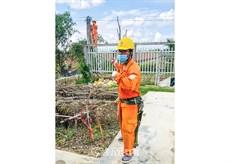 An toàn cho nhân viên ngành điện