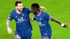PSG thắng Man City 2 - 0: Đánh nhanh thắng gọn
