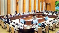 Đề xuất một số đổi mới, cải tiến áp dụng ngay tại Kỳ họp thứ 2 Quốc hội khoá XV