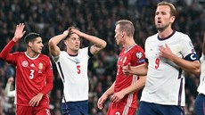 Hàng công kém duyên, tuyển Anh chia điểm tại Wembley
