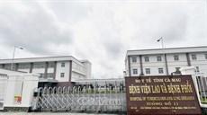 Bệnh viện Chợ Rẫy tăng cường lực lượng chuyên môn hỗ trợ Cà Mau